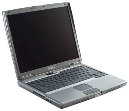 "Dell Latitude D610 14"" Laptop"