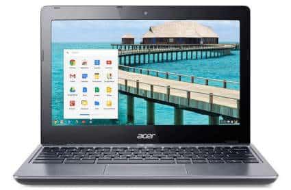 Acer C720-3404 Chromebook