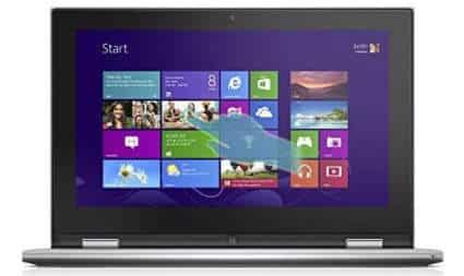 Dell Inspiron 11 i3147-3750sL