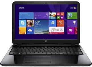 HP 15-r018dx