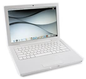 Apple Macbook 13-inch 2007