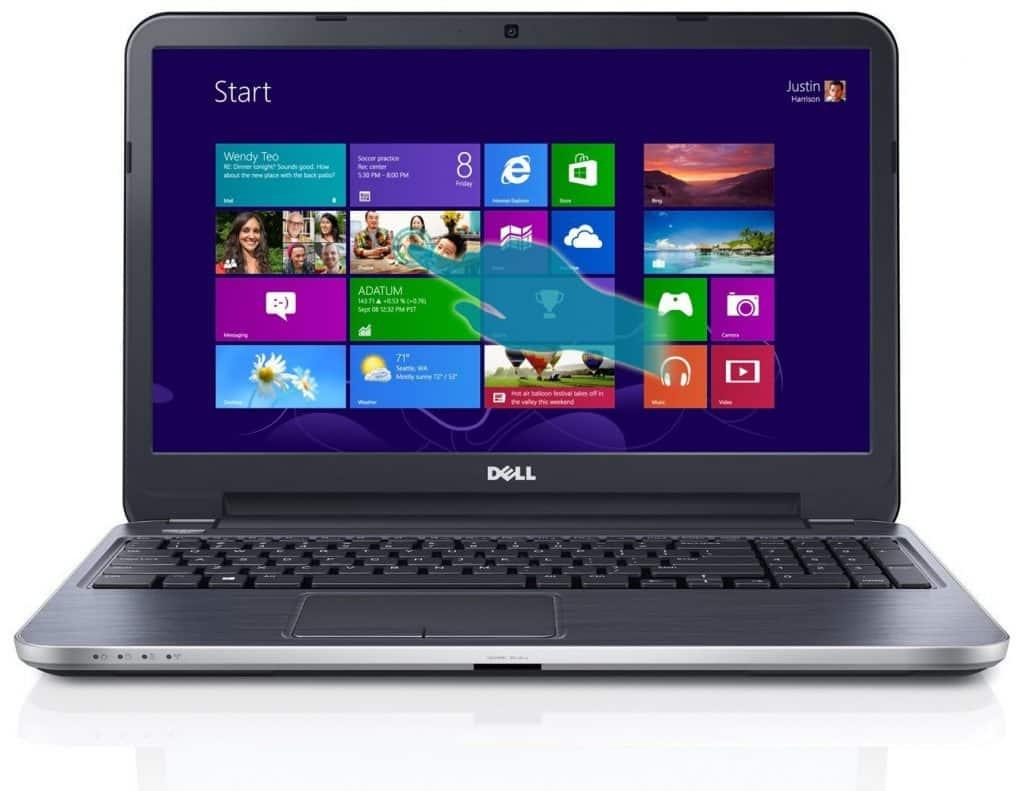 Dell Inspiron i15RM-12439SLV