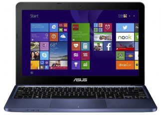 ASUS X205TA-UH01-BK Signature Edition 11.6-inch