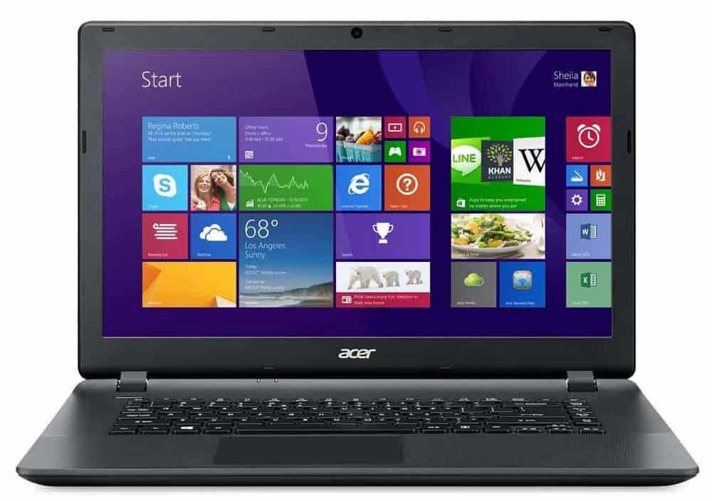 Acer Aspire ES1-511-C59V