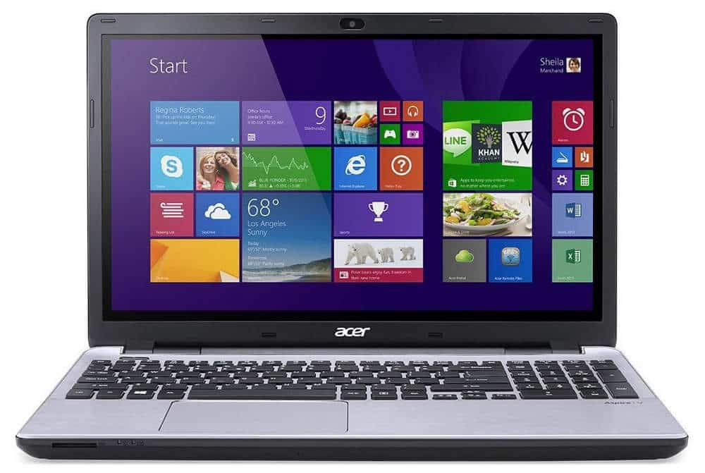 Acer Aspire V3-572PG-50X5 15.6-inch