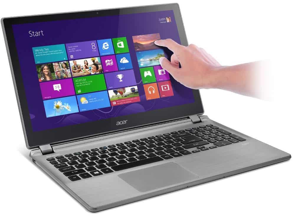 Acer Aspire V5-552P-X440