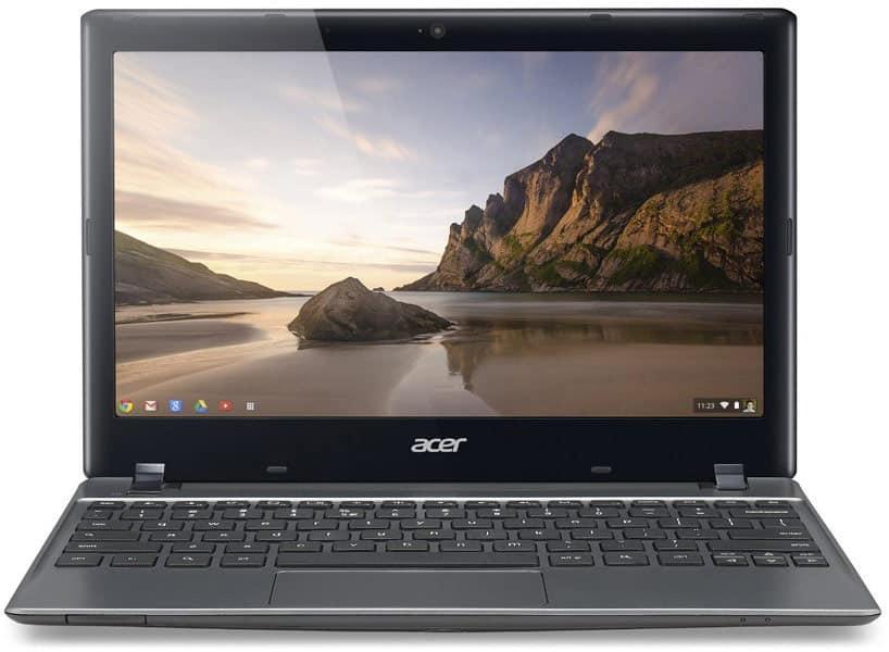 Acer C710-2487