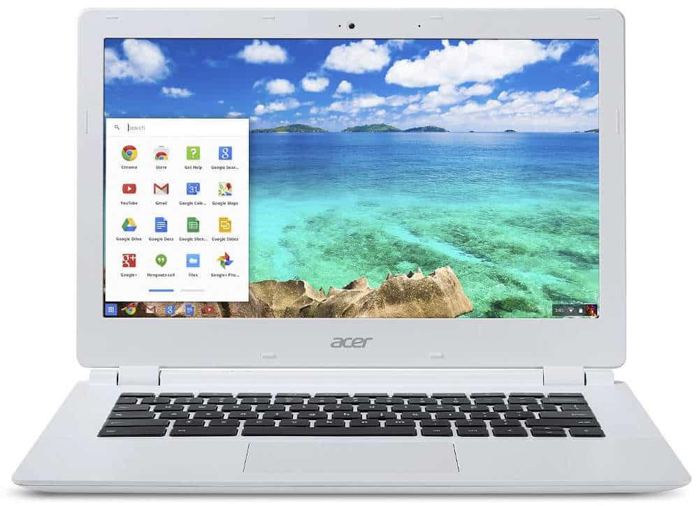 Acer Chromebook 13 CB5-311-T677