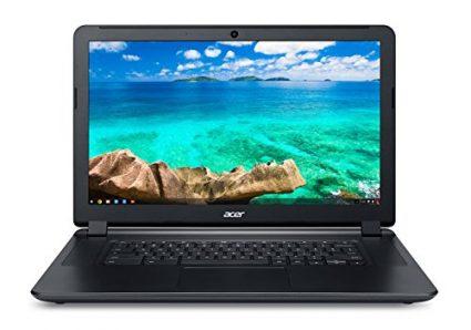 Acer C910-C37P 15.6-inch Chromebook