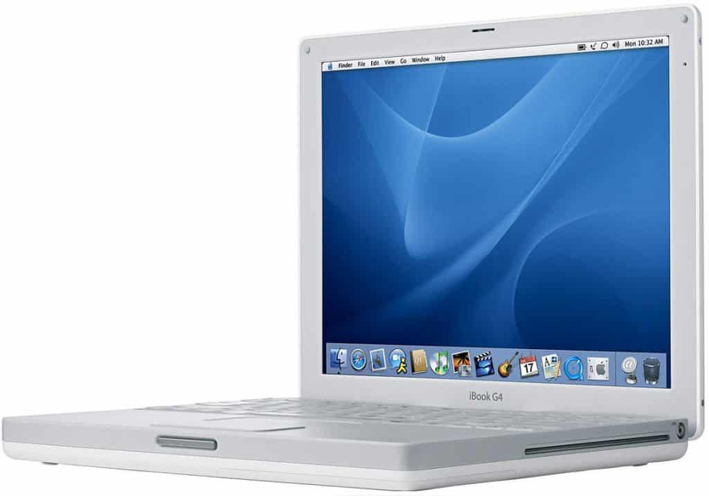 Apple G4 iBook