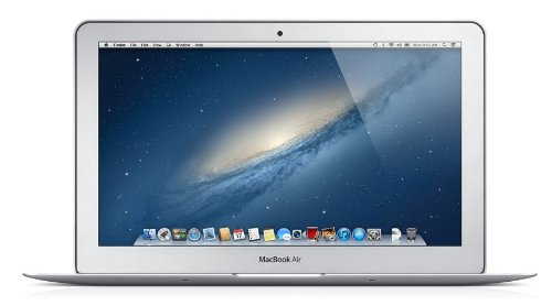 Apple MacBook Air 11-inch 2012