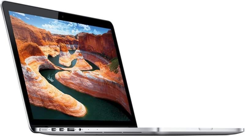 Apple MacBook Pro 13-Inch 2012 (Core i7)