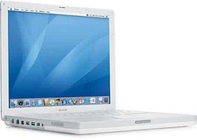 Apple iBook M9165LL/A 14.1-inch