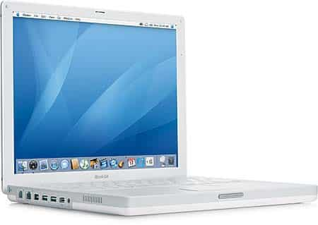Apple iBook M9165LL/A 14.1-inch