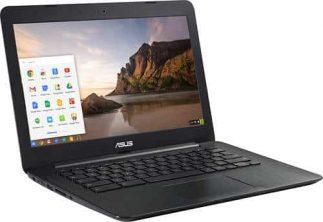 Asus C300MA-BBCLN12 Chromebook
