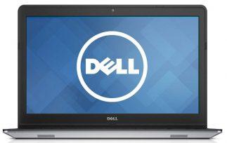Dell Inspiron 5000 i5547-7450sLV 15.6-inch