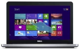 Dell Inspiron 15 7000 Series i7537T-1122sLV 15-Inch