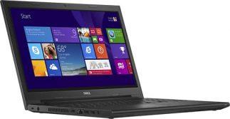 Dell Inspiron I3542-11001BK 15.6