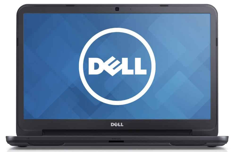 Dell Inspiron i3531-1200BK 15.6-Inch