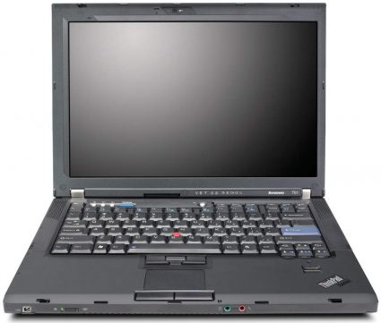 Lenovo Thinkpad T61 C2D 14.1 inch (Refurbished)