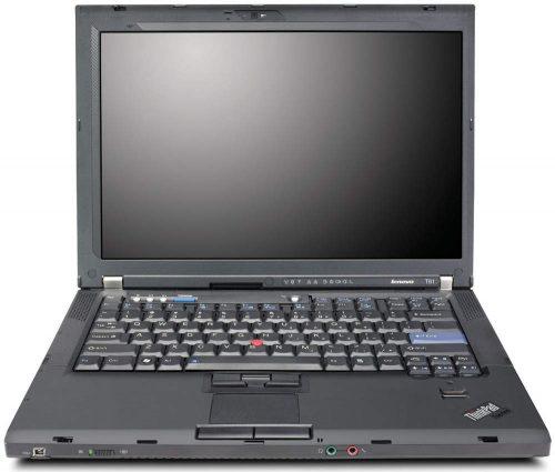 Lenovo Thinkpad T61 C2D 14.1 inch (Refurbished)