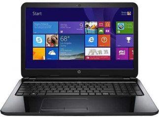 HP 15-G012DX 15.6-Inch