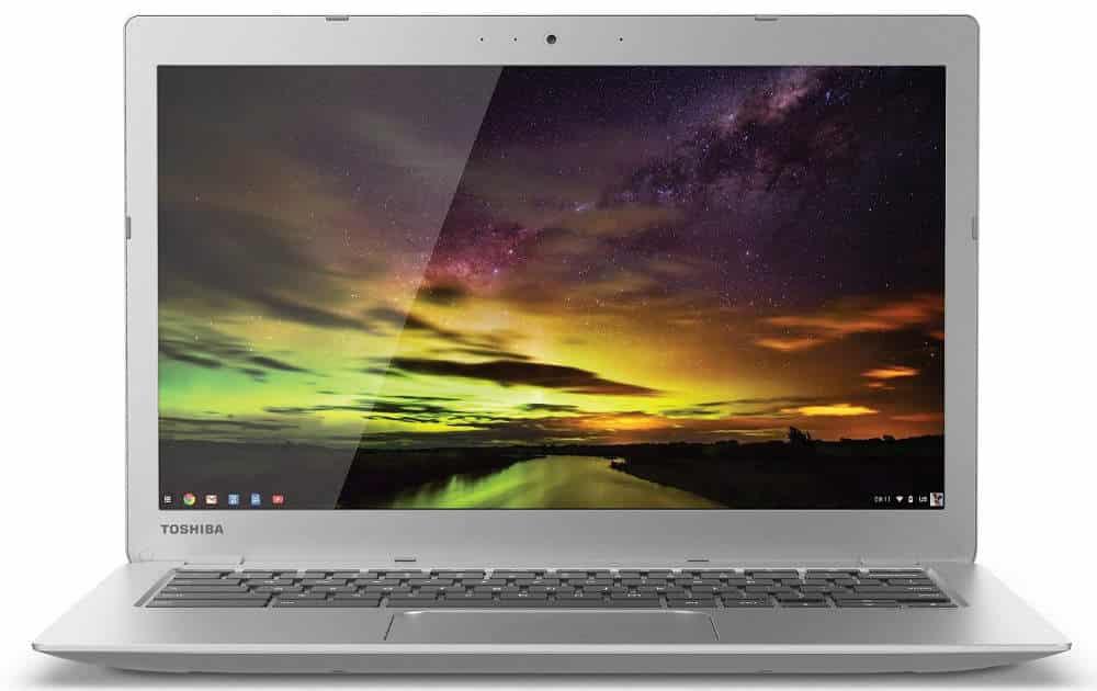 Toshiba Chromebook 2 CB35-B3330