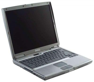 "Dell Latitude D610 14"" Laptop"