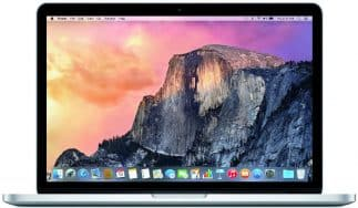 Apple MacBook Pro MF840LL/A 13.3-Inch