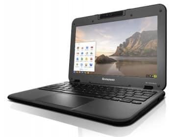 Lenovo N21 Chromebook 80MG0001US 11.6-inch