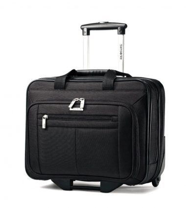 Samsonite_Wheeled_Business_Case