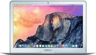 Apple MacBook Air MJVG2LL/A 13.3-Inch