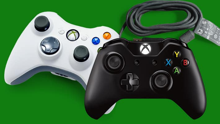 How to Use an Xbox One or Xbox 360 Controller With Your PC