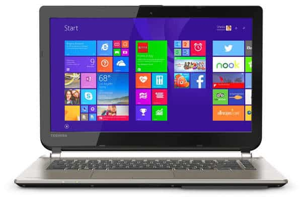 Toshiba Satellite E45-b4100 14-inch Reviews