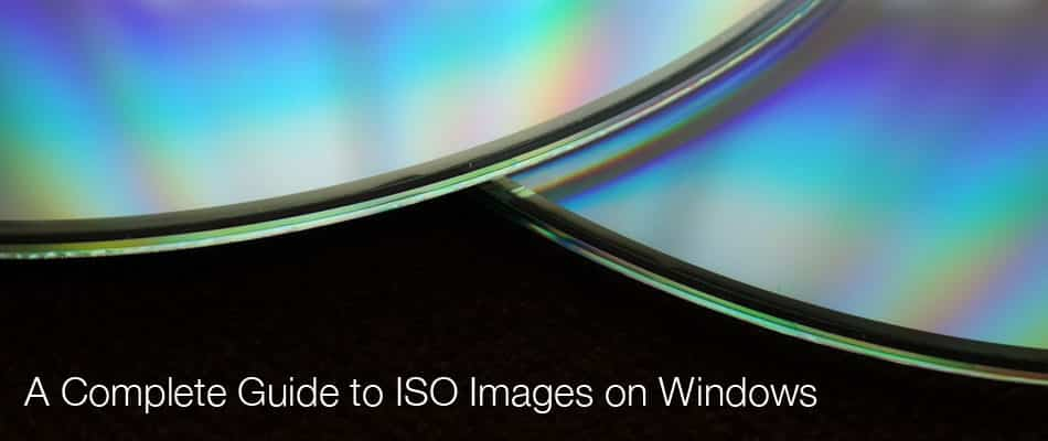 guide-to-iso-images-on-windows