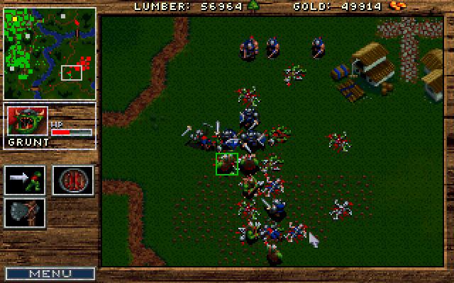 screenshot763-3 Classic PC Games