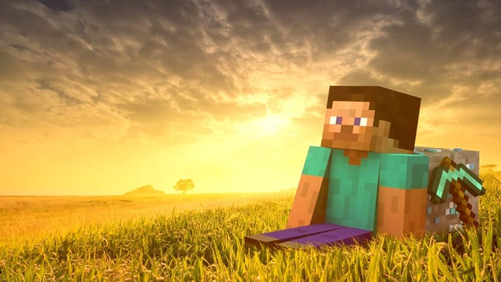 10 Life Lessons Learned from Minecraft