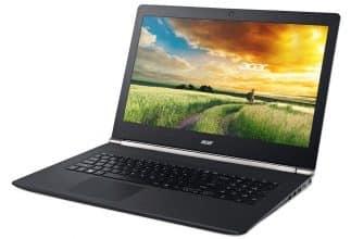 Acer Aspire V17 VN7-791G-792A Nitro Black Edition