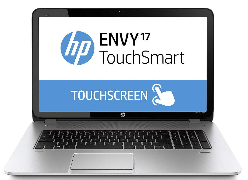 HP ENVY 17j140us 17.3Inch Reviews  LaptopNinja