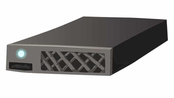 external-hard-drive