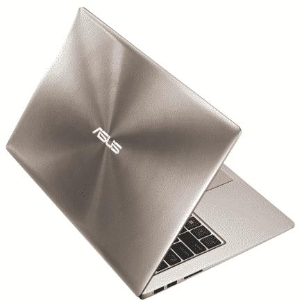 ASUS ZenBook UX303UA 13.3-Inch