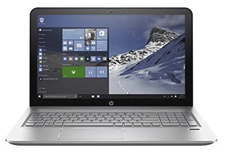 HP Envy 15T-L4R36AV-1 15.6-inch