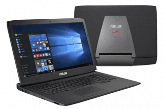 ASUS ROG G751JT-WH71(WX) 17.3-inch