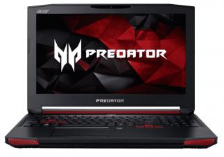 Acer Predator 15 G9-591-70VM