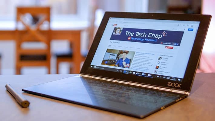 Finding the Best Touchscreen Laptops