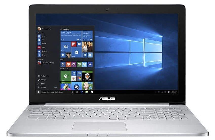 ASUS ZenBook Pro UX501VW 15.6-inch