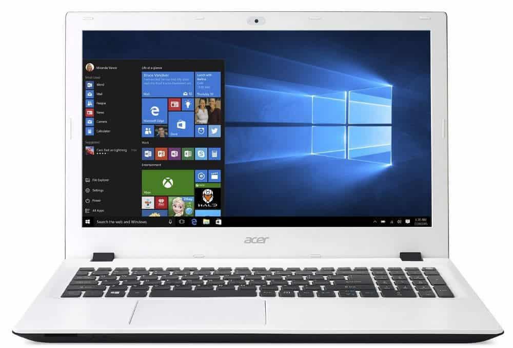 Acer Aspire E5-574G-52QU