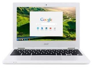 Acer Chromebook CB3-131-C3SZ