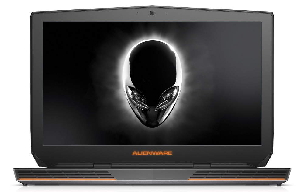 Alienware 15 AW15R2-6161SLV