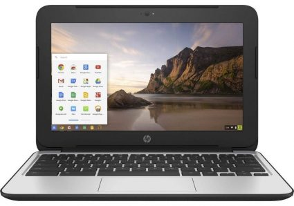 HP-Chromebook -11-G4